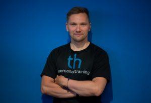 Ex-Radprofi, zertifizierter Bikefitter Torsten Hiekmann
